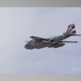 EA6Bプラウラー電子戦機